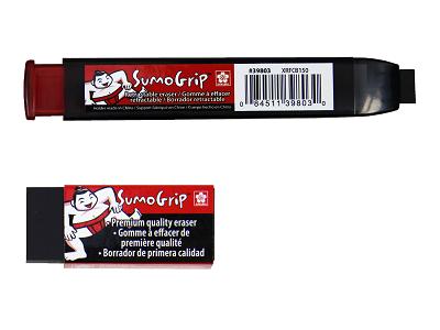 SumoGrip Eraser