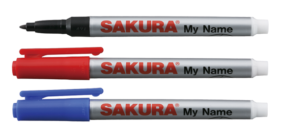 Markers Products| Sakura Color Products Corp